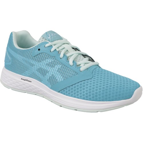 Asics Patriot 10 1014A025-400 Kids Blue running shoes