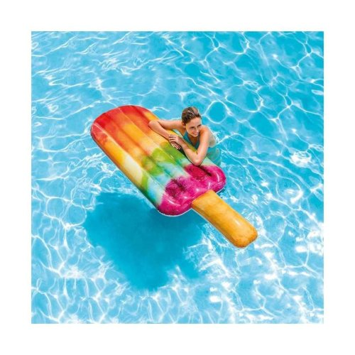 Intex 58766 Popsicle Float Inflatable Floating Mattress