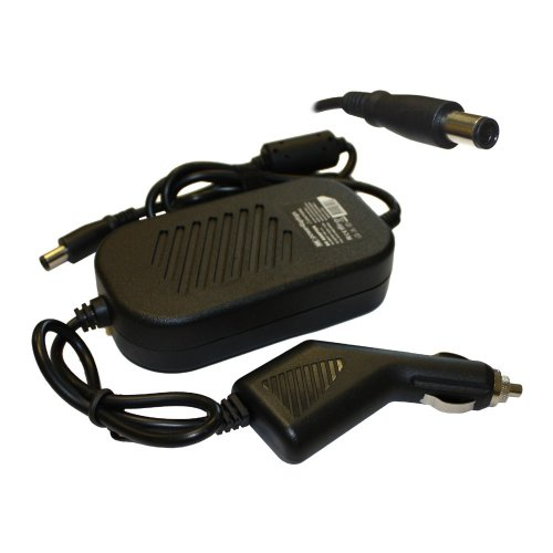 HP Envy dv4-5207TX Compatible Laptop Power DC Adapter Car Charger