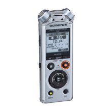 Olympus LS-P1 Linear PCM Recorder inc Rechargeable battery & Tripod adaptor