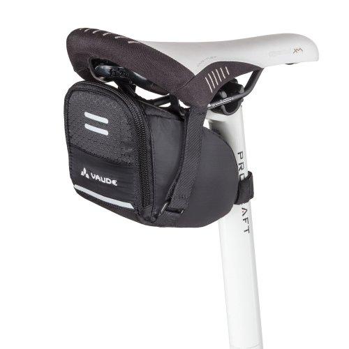 Vaude Race Light Saddle Bag - Black, X-Large