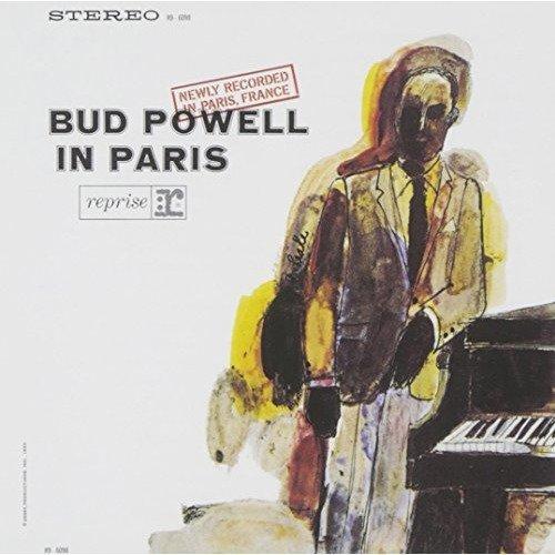 Bud Powell - Bud Powell in Paris [CD]