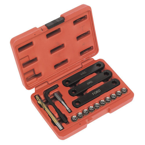 Sealey VS0462 Brake Calliper Thread Repair Kit