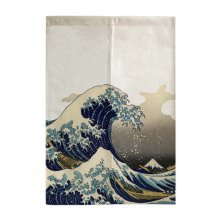 Home/Office Decor Door Hallway Curtain Japanese Tapestry Entrance Commercial Curtain, #05