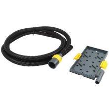 Wolfcraft Dust-Free Sanding Accessory Set 4057000