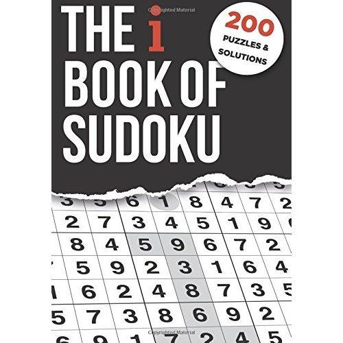 The i Book of Sudoku