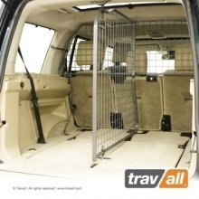 Travall Dog Guard & Divider - Volvo Xc60 (2008-)