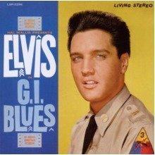 Elvis Presley - G.i. Blues [CD]