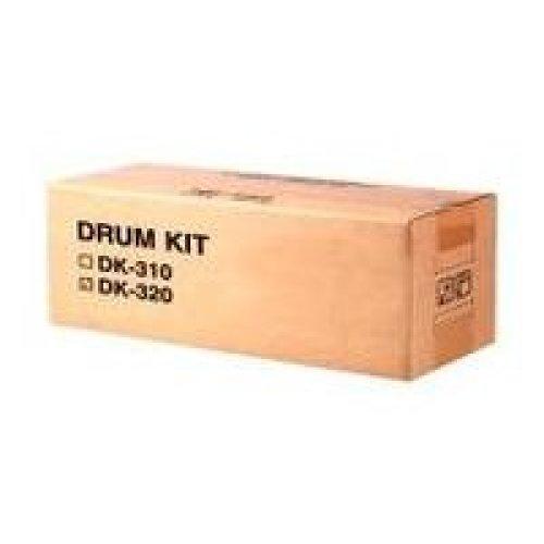 Kyocera DK-320 Drum Unit DK-320
