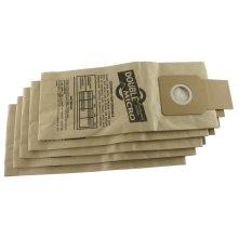Panasonic Upright Vacuum Cleaner Paper Dust Bags