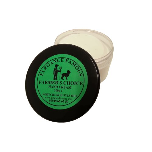 Farmer's Choice Hand Cream 100g