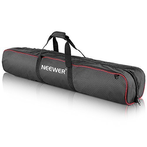 "Neewer 28""x8""x8""/70x20x20cm Padded Carrying Bag with Strap for Manfrotto,Sirui,Vanguard,Ravelli and Dolica Series Stands and Other Universal Light..."