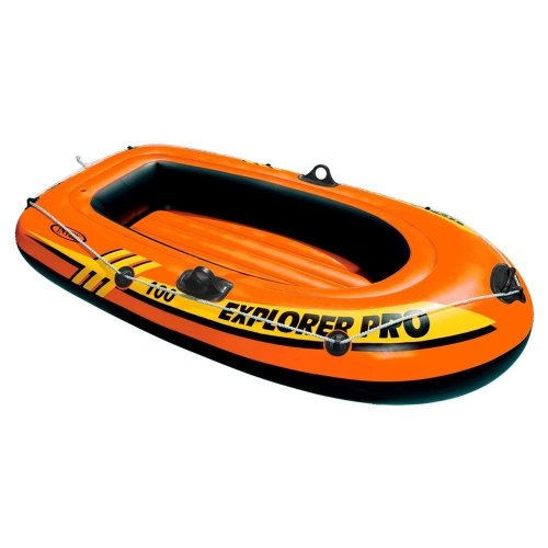 1 Person Explorer Pro 100 Dingy Boat