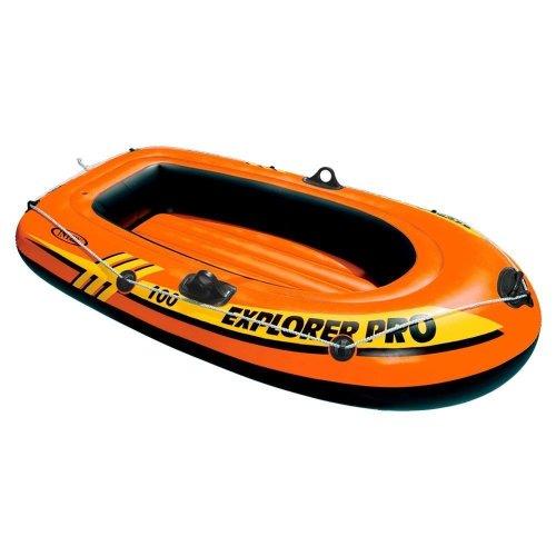 1 Person Explorer Pro 100 Dingy Boat