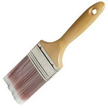 Silverline Synthetic Paint Brush 40mm -  paint synthetic silverline brush 38mm 821167 12