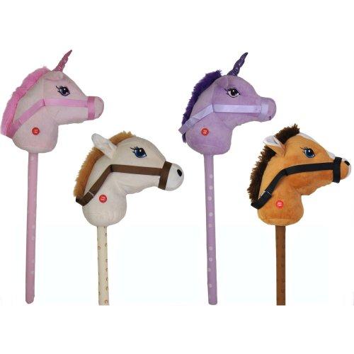 Kids Hobby Horse or Unicorn