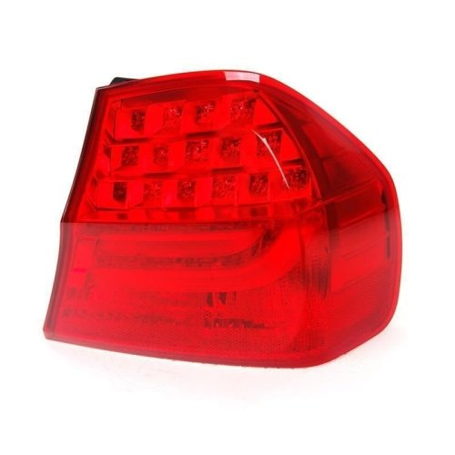Bmw 3 Series E90 Saloon 2008-2012 Led Outer Rear Tail Light Drivers Side O/s