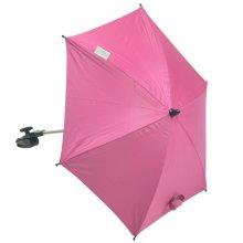 Baby Parasol compatible with Obaby Condor 4s Hot Pink
