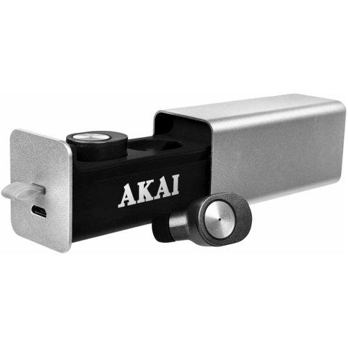 Akai A58070 DYNMX Noise Isolating Wireless In-Ear Playbuds Bluetooth