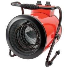2.8kw Electric Space Heater - Draper 28kw 230v 07571 -  draper space heater 28kw 230v 07571