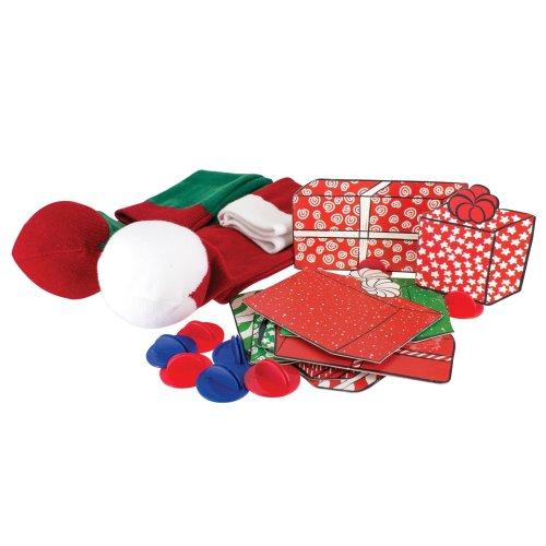 Head to Head Elf v Santa
