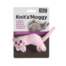 Ruff 'n' Tumble Knit 'a' Moggy (12x9.)