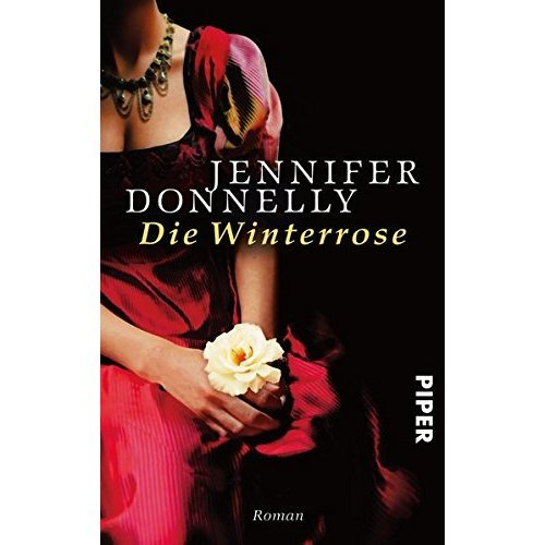 Die Winterrose: Rosen-Trilogie 02