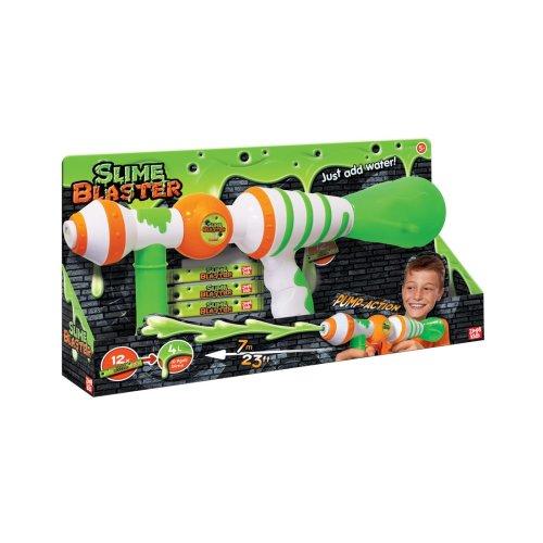Slime Blaster Gun Zimplikids Outdoor Toy