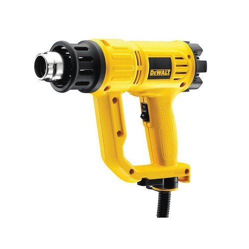 DeWalt D26411 Heat Gun Variable Heat Control 1800 Watt 240 Volt