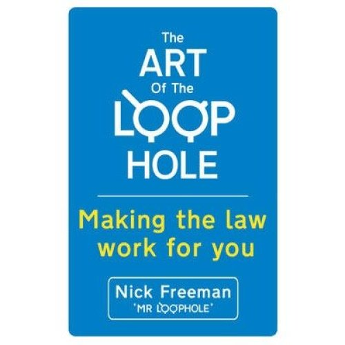 The Art of the Loophole