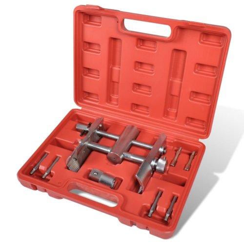 Adjustable Wheel Bearing Lock Nut Wrench Set
