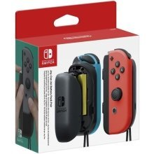 Official Nintendo Switch Joy-Con AA Battery Pack Accessory Pair