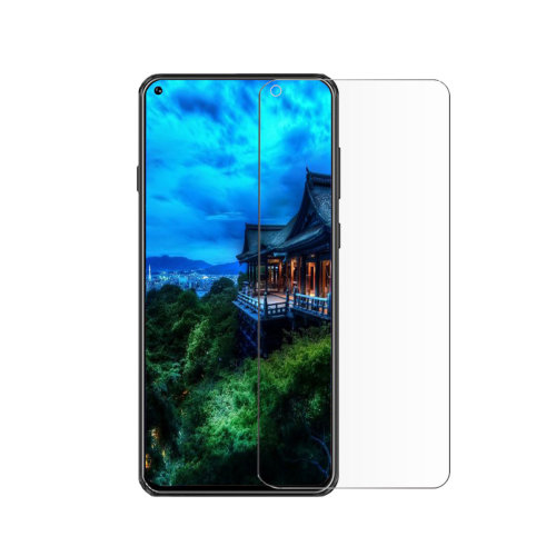 iPro Accessories Galaxy A8S Screen Protector, Galaxy A8S Tempered Glass, [Compatible With Galaxy A8S Case] [Scratch Proof] [Shatter Proof] [9H Hardness]