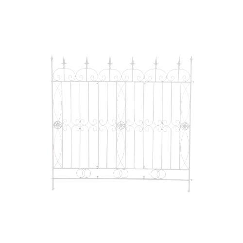Garden fence Mangold