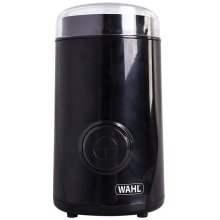 Wahl Black Coffee Grinder | Compact Coffee Grinding Machine