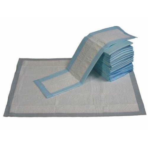 Go Pet Club TP2-200 23 in. x 24 in. Puppy Training Pads 200 Pack