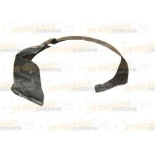 Citroen Saxo 1996-2003 Front Wing Arch Liner Splashguard Right O/s