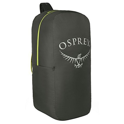 Osprey Adult Airporter LZ Backpack Travel Cover Shadow Grey Medium
