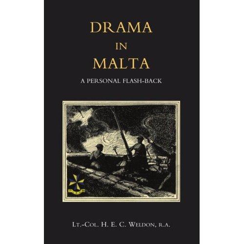 Drama In Malta: Drama In Malta