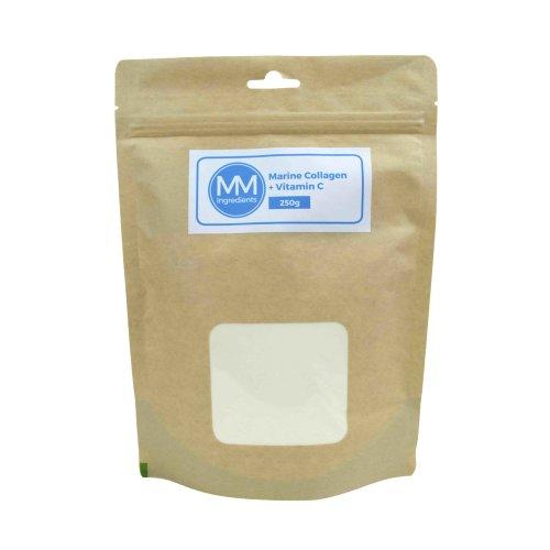 Marine Collagen plus Vitamin C 250g