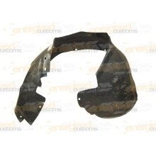 Audi A6 Avant/saloon 2005-2009 Front Wing Arch Liner Splashguard Right O/s