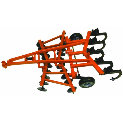 RC2 Britains Big Farm Cultivator