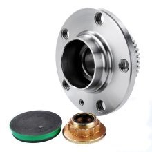 Vw Beetle 1999-2011 Rear Hub Wheel Bearing Kit