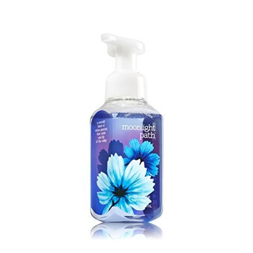 Bath & Body Works Gentle Foaming Hand Soap Moonlight Path
