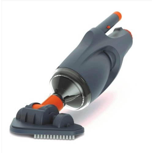 Kokido Vektro Mini PRO Pool Cleaner | Handheld Pool Vacuum Cleaner