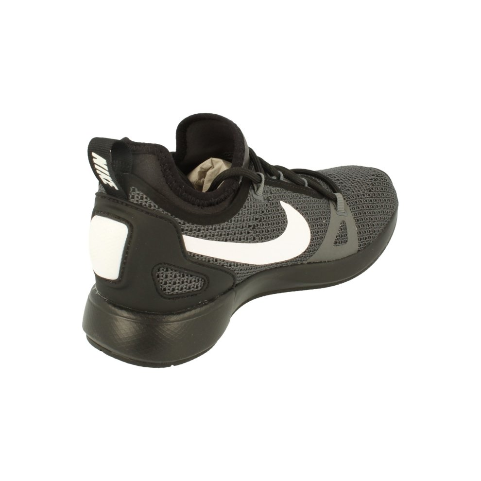 sale retailer 84d0c a7c22 ... Nike Womens Duel Racer Running Trainers 927243 Sneakers Shoes - 2 ...