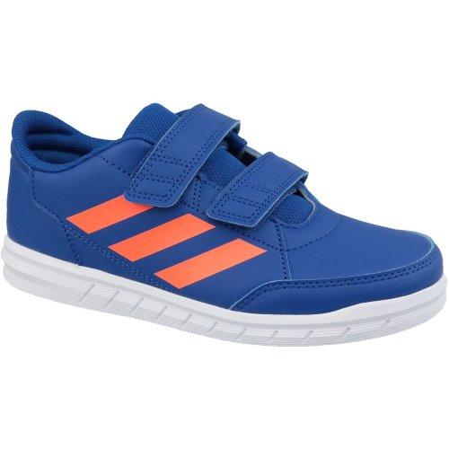 adidas AltaSport CF K G27086 Kids Navy Blue sneakers