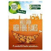 Natures Store High Fibre Flakes 300g