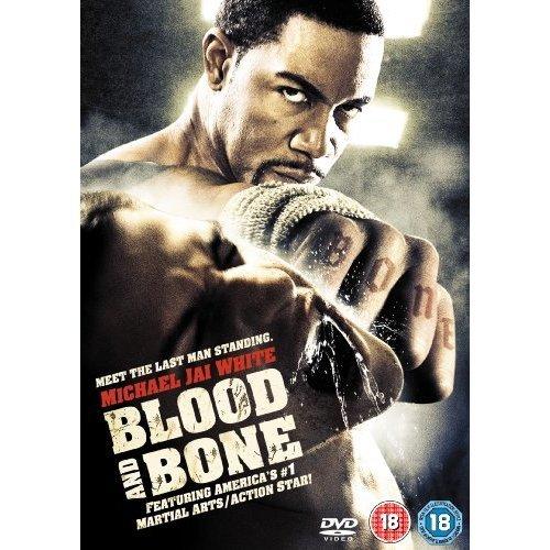 Blood And Bone [DVD] [2009] [DVD]