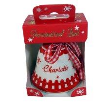Isla Christmas Bell